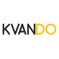 Логотип компании «KVANDO Technologies»