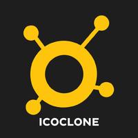 Логотип компании «Icoclone»
