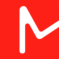Логотип компании «МВС МЕДИА»