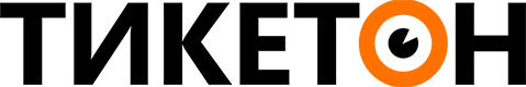 Логотип компании «Ticketon Events»
