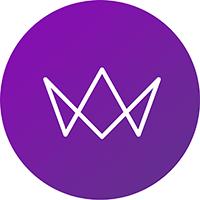 Логотип компании «Whitemark Brand Communication»