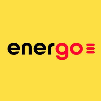 Логотип компании «EnerGO Technologies»