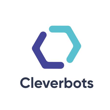 Логотип компании «Cleverbots»