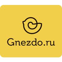 Логотип компании «Гнездо.ру - платформа эффективной рекламы»