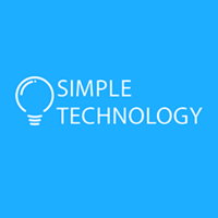 Логотип компании «Simple Technology»