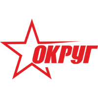 Логотип компании «ОКРУГ»