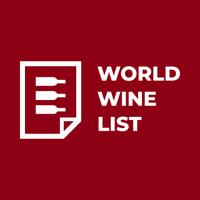 Логотип компании «World Wine List»