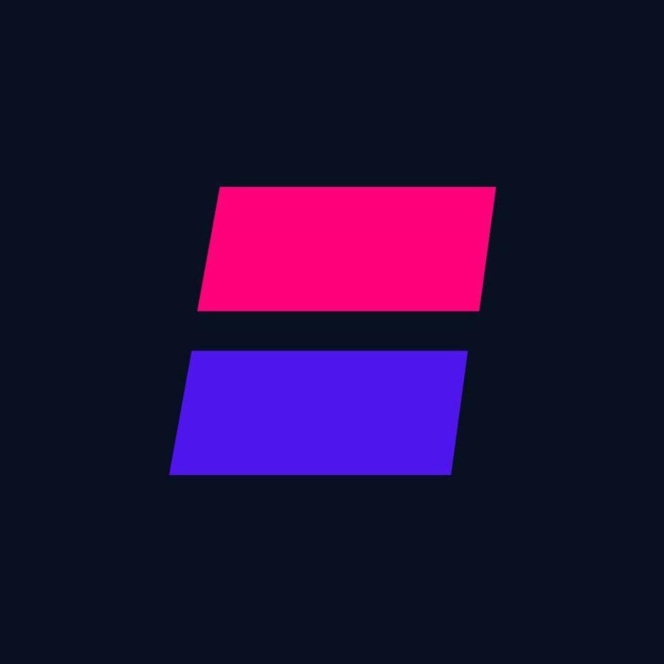 Логотип компании «Your Next Agency»