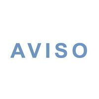 Логотип компании «Aviso»