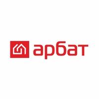 Логотип компании «Арбат»