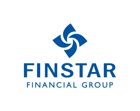 Логотип компании «FINSTAR FINANCIAL GROUP»