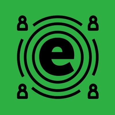 Логотип компании «Perfluence»
