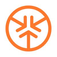 Логотип компании «Kick Ecosystem»