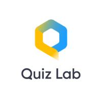 Логотип компании «Quiz Lab»