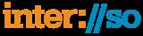 Логотип компании «Интэрсо»