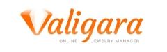 Логотип компании «Valigara Online»