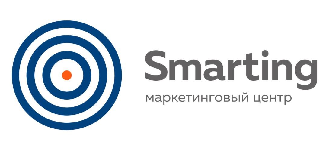 Логотип компании «Smarting»
