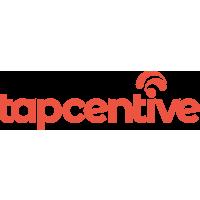 Логотип компании «Tapcentive Inc.»