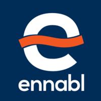 Логотип компании «Ennabl»