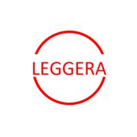 Логотип компании «Leggera Jewelry»