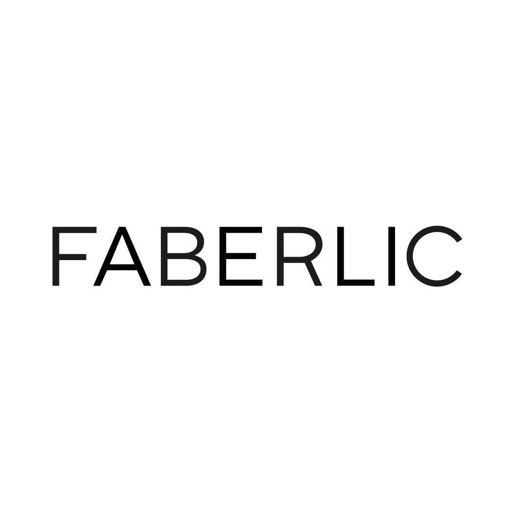 Логотип компании «Faberlic»