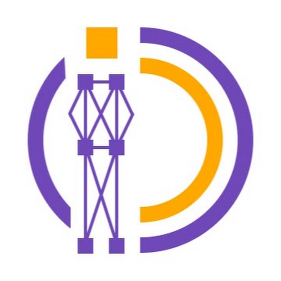 Логотип компании «Integrator.Digital»