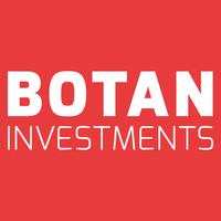 Логотип компании «Botan Investments»