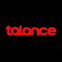 Логотип компании «Talance»