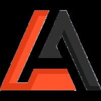 Логотип компании «НПП «Алгоритм-Сервис»»