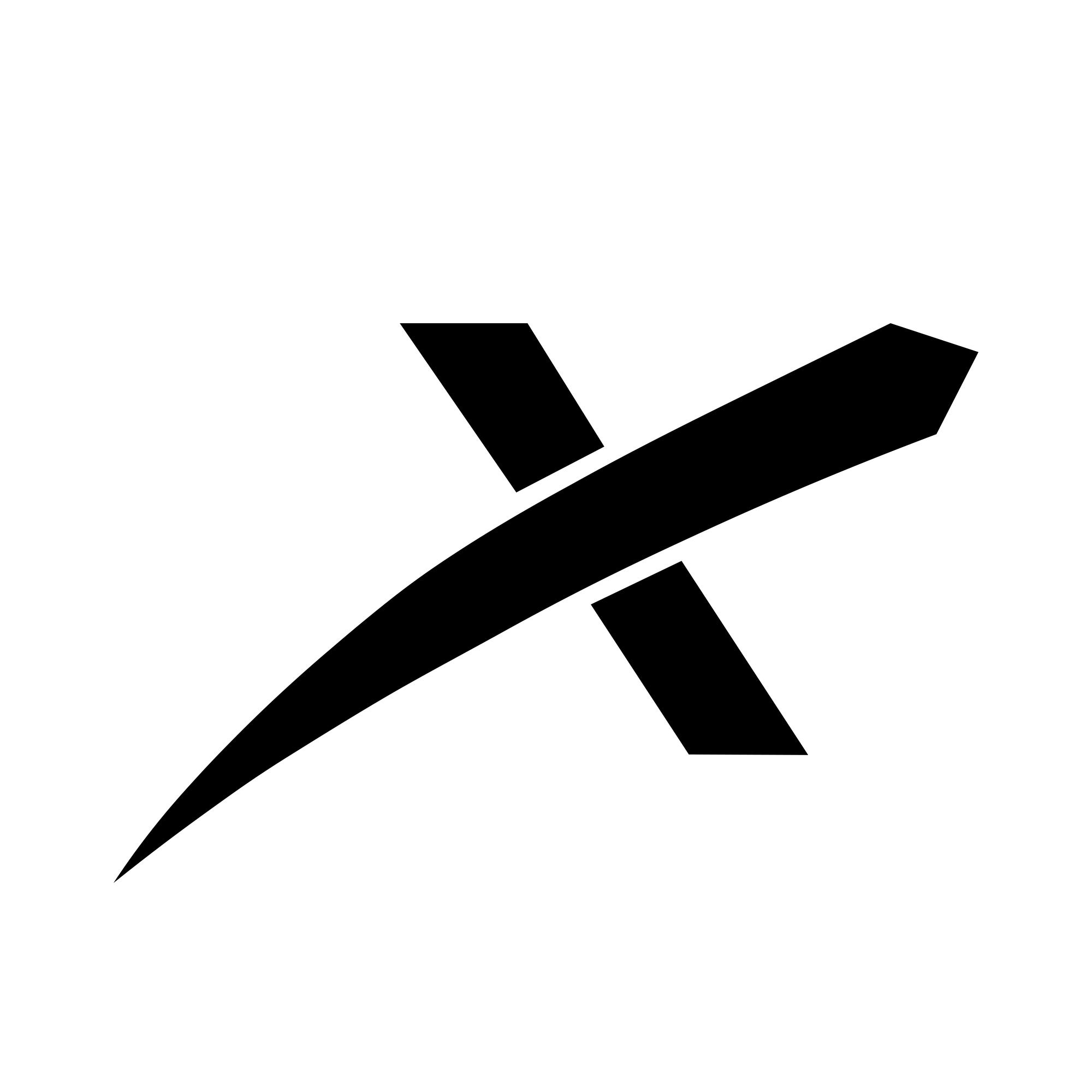 Логотип компании «Xrom Group»