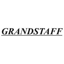 Логотип компании «Грандстафф»