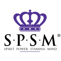 Логотип компании «spsm-shop»
