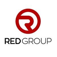 Логотип компании «Red Group Digital»