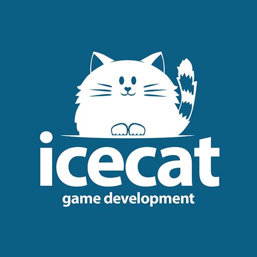 Логотип компании «IceCat»