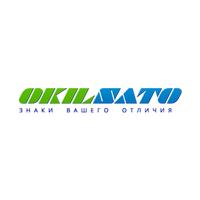 Логотип компании «OKIL-SATO»