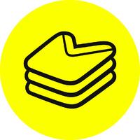 Логотип компании «Merch38»