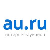Логотип компании «au.ru»