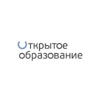 Логотип компании «Национальная платформа открытого образования»