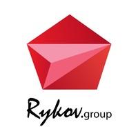 Логотип компании «ГК «Рыков Групп»»