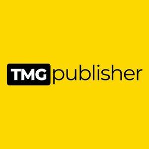 Логотип компании «TMG Publisher»