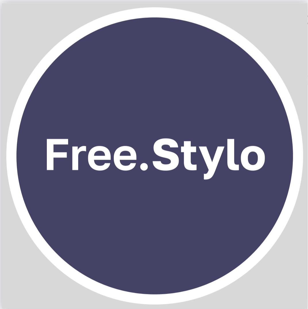 Логотип компании «FreeStylo»