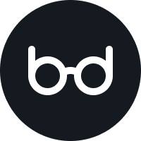 Логотип компании «Дизайн-бюро «Две буквы»»