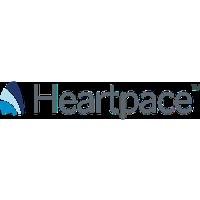Логотип компании «S&P Heartpace»