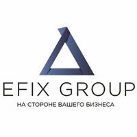 Логотип компании «Efix Group»