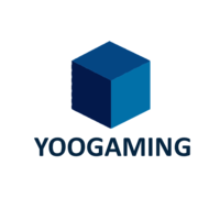 Логотип компании «YooGaming»