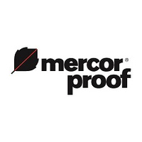 Логотип компании «MercorProof»