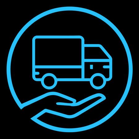 Логотип компании «Проверить пропуск»