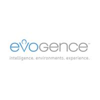 Логотип компании «Evogence»