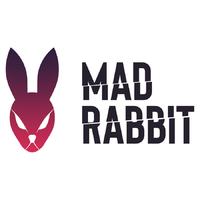 Логотип компании «MadRabbit»