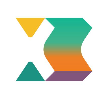 Логотип компании «MedX.pro»